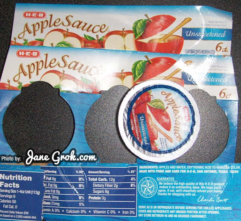 applesauceHEB
