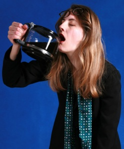 Why you should avoid Caffeine - it can make you fat, alter your DNA, and it's toxic.