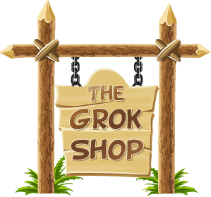 The Grok Shop