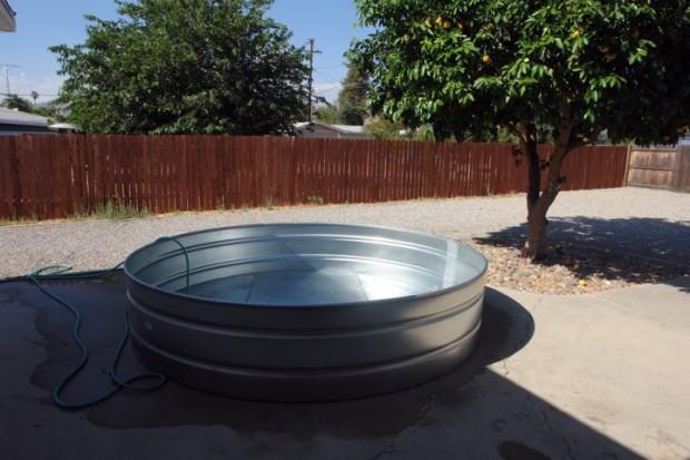 Diy Homemade Swimming Pool Gallery Janegrok