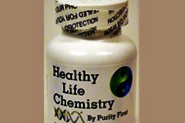 HealthyLifeChemistry