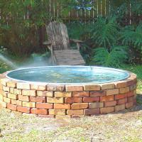 DIY Homemade Swimming Pool Gallery