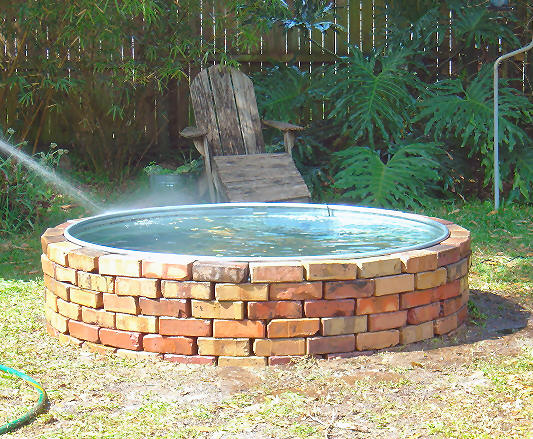 DIY Homemade Swimming Pool Gallery – JaneGrok