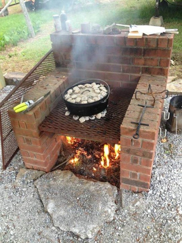 brick-bbq-pit-smoker-plans