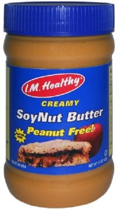 soynut-butter-product